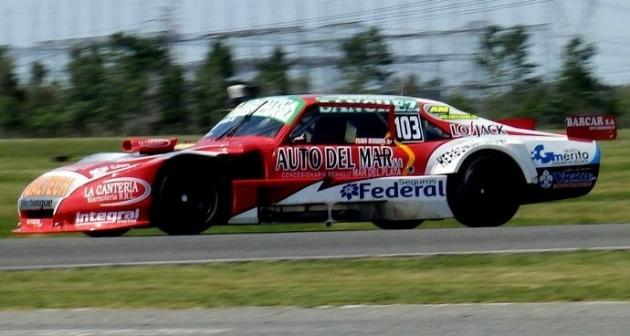 La Chevy de Ivan Ramos