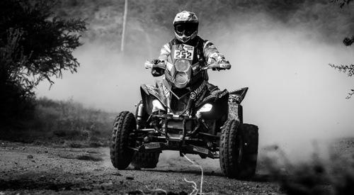 Sinónimo de Dakar desde que la carrera se situó en Sudamérica, Marcos Patronelli