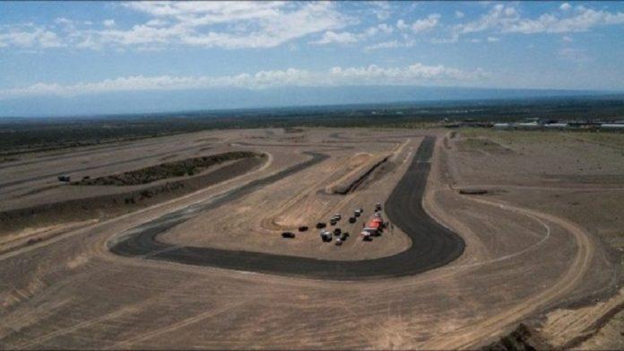Circuito Zonda San Juan : PodrÁ el zonda resistir a el villicum? visión auto